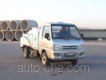 Sanxing (Beijing) BSX5030TCA food waste truck
