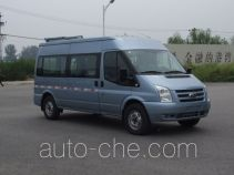 Sanxing (Beijing) BSX5040XJE monitoring vehicle