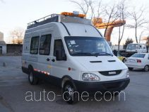Sanxing (Beijing) BSX5040XTX communication vehicle
