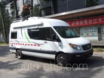 Sanxing (Beijing) BSX5041XLJ motorhome