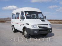 Sanxing (Beijing) BSX5043TSJ well test truck