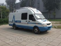 Sanxing (Beijing) BSX5050XTX communication vehicle