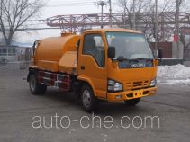 Sanxing (Beijing) BSX5060GQX street sprinkler truck