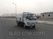 Sanxing (Beijing) BSX5060TSL street sweeper truck
