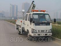 Sanxing (Beijing) BSX5063JGK aerial work platform truck