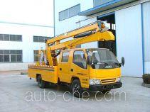 Sanxing (Beijing) BSX5066JGK aerial work platform truck