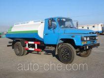 Sanxing (Beijing) BSX5100GYS water tank truck