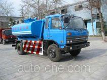 Sanxing (Beijing) BSX5100ZBL skip loader truck