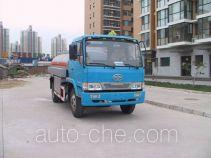 Sanxing (Beijing) BSX5110GHY chemical liquid tank truck