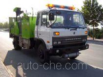 Sanxing (Beijing) BSX5110TYH pavement maintenance truck