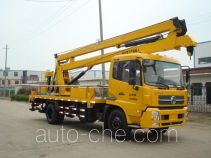 Sanxing (Beijing) BSX5112JGK aerial work platform truck