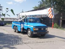 Sanxing (Beijing) BSX5140TCS derrick test truck