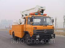Sanxing (Beijing) BSX5143JGK aerial work platform truck