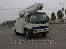 Sanxing (Beijing) BSX5145JGK aerial work platform truck
