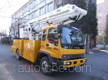 Sanxing (Beijing) BSX5145JGKA aerial work platform truck