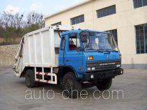 Sanxing (Beijing) BSX5150ZYS garbage compactor truck