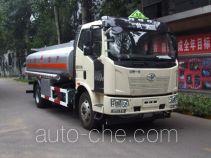 三兴牌BSX5160GYYC5A型运油车