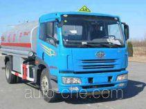 Sanxing (Beijing) BSX5163GYY oil tank truck