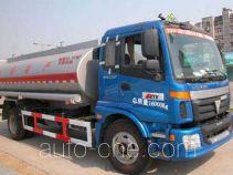 三兴牌BSX5163GYYB型运油车