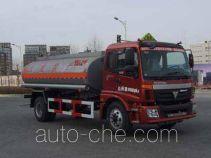 三兴牌BSX5163GYYB1型运油车