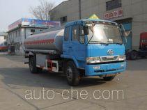 Sanxing (Beijing) BSX5165GJY fuel tank truck