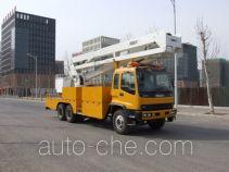 Sanxing (Beijing) BSX5191JGK aerial work platform truck