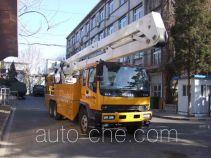 Sanxing (Beijing) BSX5192JGK aerial work platform truck