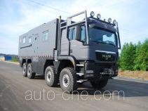 三兴牌BSX5200XLJ型旅居车