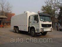 Sanxing (Beijing) BSX5221TCJ logging truck