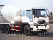 Sanxing (Beijing) BSX5250GJB concrete mixer truck