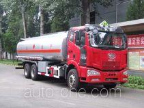 三兴牌BSX5250GYYC5A型运油车