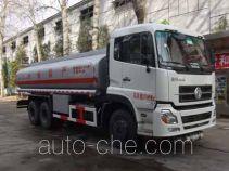 三兴牌BSX5250GYYD型运油车