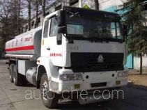 Sanxing (Beijing) BSX5251GYYZ oil tank truck