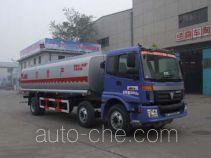 三兴牌BSX5253GYYB型运油车