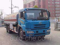 三兴牌BSX5254GYY型运油车