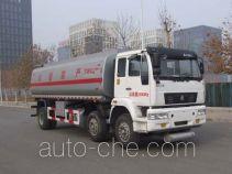 三兴牌BSX5254GYYZ1型运油车