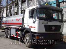 Sanxing (Beijing) BSX5255GYYS oil tank truck