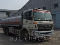 Sanxing (Beijing) BSX5257GYYB oil tank truck