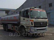 三兴牌BSX5257GYYB型运油车