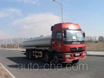Sanxing (Beijing) BSX5310GYS liquid food transport tank truck