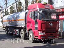 三兴牌BSX5310GYYC2型运油车