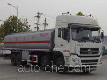 三兴牌BSX5310GYYD型运油车