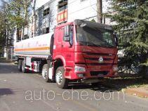 Sanxing (Beijing) BSX5310GYYZ oil tank truck