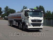 Sanxing (Beijing) BSX5310GYYZ5A oil tank truck
