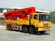 Sanxing (Beijing) BSX5310THB concrete pump truck