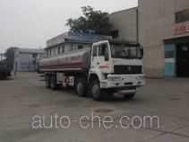 Sanxing (Beijing) BSX5311GYYZ oil tank truck