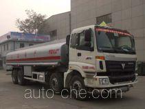 三兴牌BSX5317GYYB型运油车