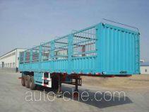 Sanxing (Beijing) BSX9400CLX stake trailer