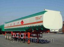 Sanxing (Beijing) BSX9400GHY chemical liquid tank trailer