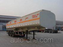 Sanxing (Beijing) BSX9400GYY oil tank trailer
